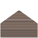 Steel Buildings Icon Earth Brown For Color Selection.