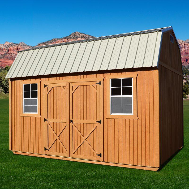Weatherking Storage Units Carportsaluminum Com And
